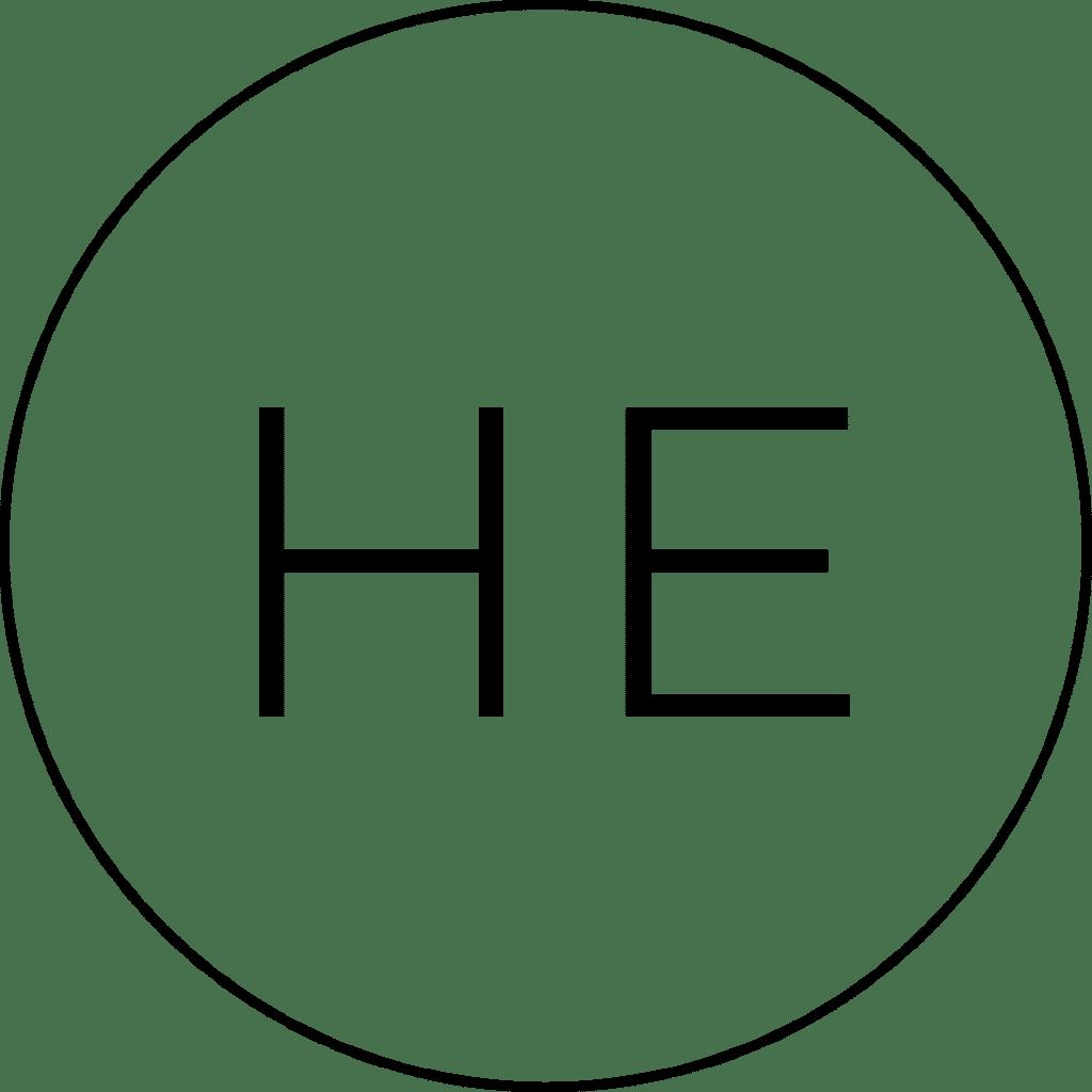 hannah elizabeth mark logo