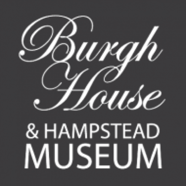 burgh house and hampstead museum logo