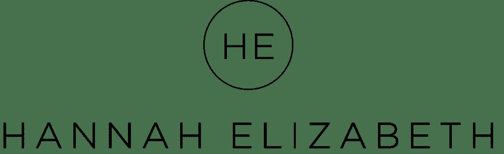hannah elizabeth logo