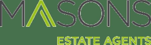 masons estate agents logo